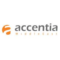 Logo de l'entreprise Accentia