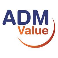 Logo de l'entreprise ADM Value