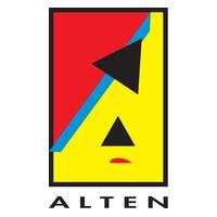 Logo de l'entreprise ALTEN Maroc