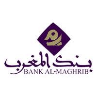 Logo de l'entreprise Bank Al-Maghrib