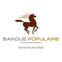 Logo de l'entreprise Banque Populaire (BCP)