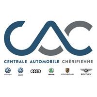 Logo de l'entreprise CAC (Centrale Automobile Chérifienne)