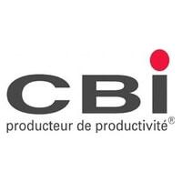 Logo de l'entreprise CBI (Compagnie Bureautique Informatique)