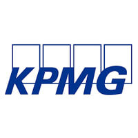 Logo de l'entreprise KPMG
