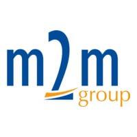 Logo de l'entreprise M2M Group