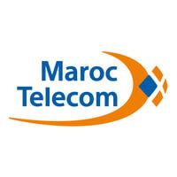 Logo de l'entreprise MAROC TELECOM (Itissalat Al Maghrib)