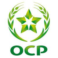 Logo de l'entreprise OCP (Office Chérifien des Phosphates)