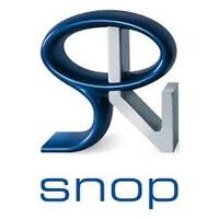 Logo de l'entreprise SNOP
