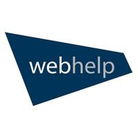 Logo de l'entreprise Webhelp Maroc