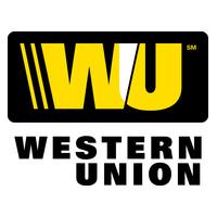 Logo de l'entreprise Western Union